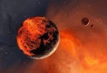 Photo of حدث فضائي ضخم قد يحـ.ـرق الأوزون ويتسبب بانقراض جماعي على الارض