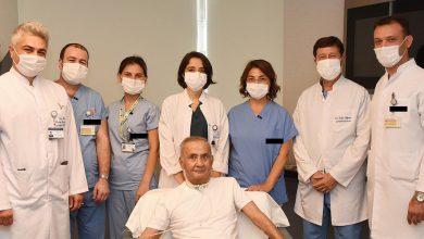 "Photo of مترجم: بقيَ بالعناية المركزة 125 يوماً وأطلق عليه الأطباء اسم ""الناجي"" .. حكاية المواطن التركي ""أوغوز بيكر"" مع كورونا"