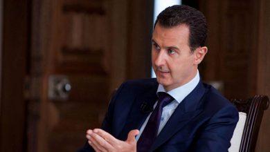 """Photo of صحيفة بريطانية تكشف سبب صمـود دكتاتور سوريا """"بشار الأسد"""" كل هذه المدة !"""