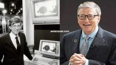 """Photo of رجل بارد المشاعر ومهووس بالعمل حد الجنون .. ما لا تعرفه عن ثاني أغنى رجل في العالم """"بيل غيتس"""""""