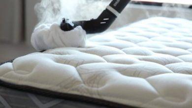 Photo of حيل ومكونات بسيطة تضمن لك تنظيف مرتبة السرير أكثر من منتجات التنظيف نفسها