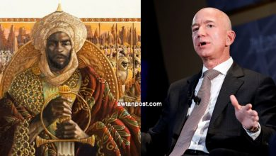 "Photo of قد يصبح ""جيف بيزوس"" تريليونير لكنه ليس الأغنى .. إليك قائمة لــ 7 أثرياء في التاريخ بينهم إمبراطور مسلم"