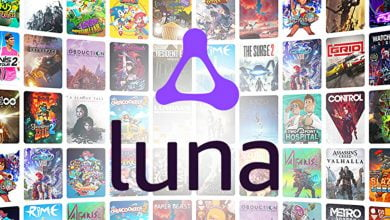 """Photo of لونا """"Luna"""" .. خدمة ألعاب سحابية جديدة من أمازون"""