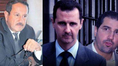 Photo of رامي مخلوف يعتذر عن تقبل التعازي بوالده .. وفراس طلاس يكشف علاقة بشار الأسد بذلك