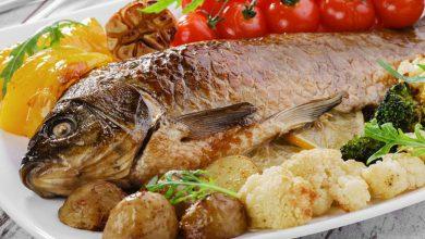 Photo of إليك أربع وصفات لتحضير السمك من أربع مطابخ عربية .. تعرفي عليها