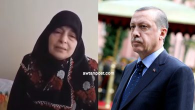 "Photo of سيدة سورية تناشد الرئيس ""أردوغان""من أجل تحصيل حق ابنها الذي قضـ.ـى على يد شبان أتراك"