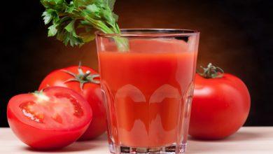 Photo of مفيد لأمراض القلب.. فوائد عصير الطماطم الغير مملح