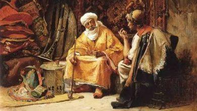 """Photo of الصحابي """"كعب بن زهير"""" شاعر البُردة .. لماذا أهدر الرسول ﷺ حياته وكيف صفح عنه؟"""