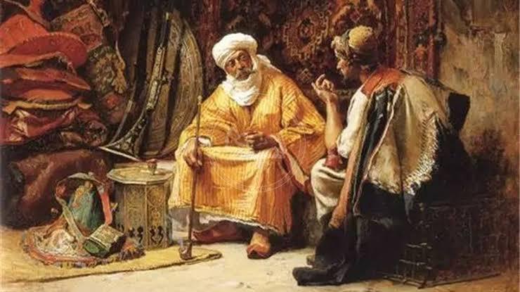 """""""هنا"""" تعبير عن الكرم في العصر الجاهلي"""