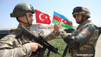"Photo of صحيفة روسية: ماذا لو اندلعت حرب ""تركية – روسية"" بسبب ""قره باغ""؟ ما مدى استعداد تركيا للتدخل ؟"