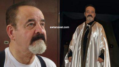 """Photo of وفاة الفنان السوري """"مروان إدلبي"""" جراء إصـ.ـابـ.ـته بفيروس كورونا"""