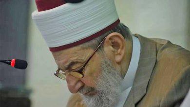 "Photo of وفاة الشيخ الدكتور المحدّث ""نور الدين عتر"" في دمشق .. من أبرز علماء دمشق وهذه سيرته الذاتية"