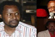 """Photo of وفاة قائد المختبر المسرحي الممثل السوداني """"ياسر عبداللطيف"""" في مدينة الخرطوم"""