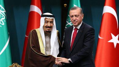 Photo of تركيا تعلق على شائعات مقاطعة المملكة العربية السعودية للمنتجات التركية