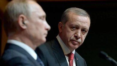 Photo of صحيفة أميركية: أردوغان أذل بوتين لعام كامل .. وتزايد جرأة تركيا تعود لأردوغان الذي أصبح يتصرف كبوتين بكل بساطة