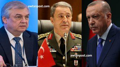 "Photo of تركيا مستعدة لأي طـ.ـارئ في إدلب .. وموسكو توضح إمكانية تأثير وضع ""قره باغ"" على تعاونها مع أنقرة في سوريا"