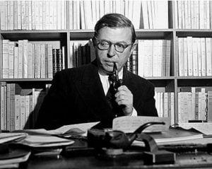 """أراد أن يتزوج أمه ذات يوم .. قصة الفيلسوف """"جان بول سارتر"""" الذي قال: """"لقد عرفنا كل شي باستثاء كيفية العيش"""""""