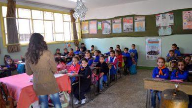 Photo of بالفيديو .. الإعلام الموالي للأسد يكشف عن كـ.ـارثة كبيرة في مدارس النظام