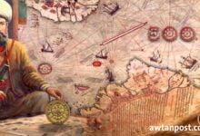 Photo of رسم خريطة العالم وقاد حـ.ـروباً بحرية في عهد 3 سلاطين عثمانيين ثم أُعـ.ـدِم كهلاً.. من هو بيري ريس؟