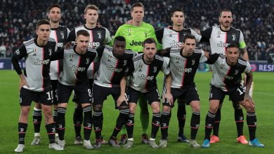 "Photo of استبعاد ""سامي خضيرة"" من قائمة الأبطال في نادي يوفنتوس"