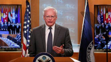 Photo of المبعوث الأميركي الخاص إلى سوريا يؤكد دعم بلاده للعقـ.ـوبات الأوروبية الجديدة ضد نظام الأسد