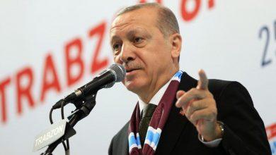 Photo of أردوغان: سنجعل من تركيا لاعبا مهما في النظام العالمي الجديد وسنواصل الإصلاحات لتحقيق نهضة اقتصادية قوية