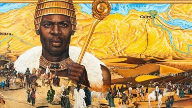 "Photo of إمبراطور مسلم امتلك نصف ذهب العالم وهو أغنى رجل في التاريخ .. حكاية الملك الذهبي ""مانسا موسى"""