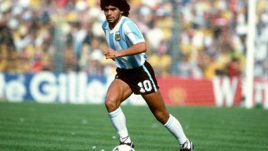 Photo of قاد الأرجنتين لكأس العالم .. تعرف إلى الجوانب الخفـ.ـية في حياة مارادونا