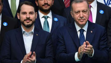 "Photo of استقالة وزير المالية التركي وصهر الرئيس أردوغان ""براءت ألبيرق"" من منصبه"