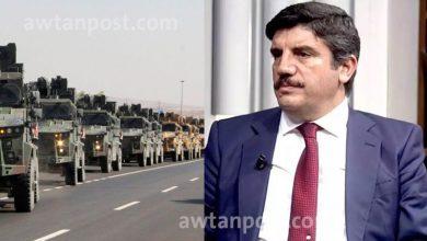 """Photo of أقطاي: تركيا لم ولن تتنازل عن إدلب .. وتعزيزات عسكرية ضخمة باتجاه """"جبل الزاوية"""" (فيديو)"""