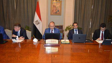 Photo of اجتماع عربي رباعي في القاهرة وحراك جديد بخصوص الملف السوري