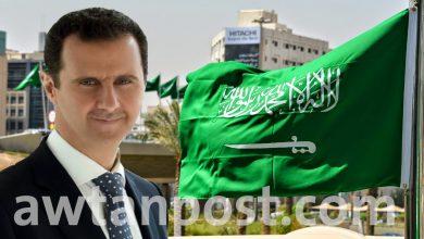 Photo of السعودية توضح موقفها من نظام الأسد والحل السياسي في سوريا وتحسم مستقبل العلاقات الدبلوماسية مع دمشق
