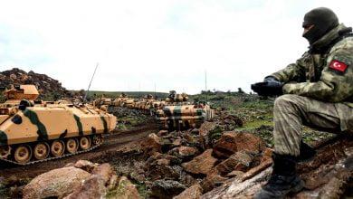 Photo of تحضيرات تركية لإخلاء قاعدتين عسكريتين جديدتين بمناطق سيطرة نظام الأسد شمالي سوريا