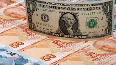 Photo of تحسن ملحوظ بقيمة الليرة التركية وخسائر تطال الاحتياطي الأجنبي