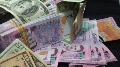 Photo of الليرة السورية تعاود انخفاضها أمام الدولار وانخفاض طفيف بسعر الذهب