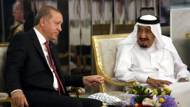 """Photo of تقارب """"تركي سعودي"""" قد يزيح الخـ.ـلافات المتراكمة وسط توقعات بكسر الجمود الدبلوماسي بين البلدين"""