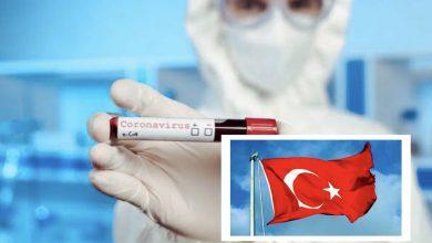 Photo of تركيا تسجل  أكثر من 28 ألف إصـ.ـابة بـ «كورونا» في يوم واحد! .. وأردوغان نخطط لإنتاج لقاح محلي في أبريل المقبل