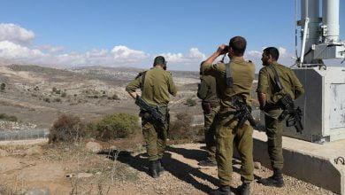 Photo of منشورات إسرائيلية على جنوب سوريا.. ماذا تقول ولماذا تحذر الأسد؟