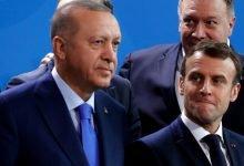 "Photo of ""عزيزي طيب"": ماكرون يتودد أردوغان .. وأربعة ملفات رئيسية لتطبيع العلاقات ""التركية – الفرنسية"""