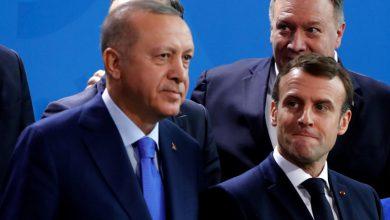 Photo of أردوغان: فرنسا في خطـ.ـر مع ماكرون وأتمنى أن تتخلص مما يسببه لها من كوارث في أسرع وقت