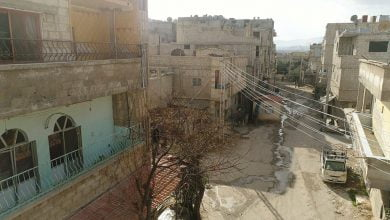 Photo of نظام الأسد يستولي على منازل للمدنيين بالغوطة الشرقية ويحولها لمقرات عسكرية