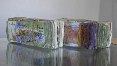 Photo of أسعار الصرف في سوريا .. الليرة السورية تحافظ على سعرها أمام الدولار والعملات الأجنبية والذهب
