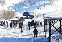 Photo of بالرغم من كورونا: بدء موسم السياحة الشتوية في تركيا  .. وهذه أجمل الوجهات خلال فصل الشتاء