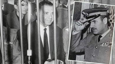 "Photo of جنرال جمهورية ما وراء الشمس ""شمس بدران"" صانع الرعـ.ـب الذي لُقب بــ""قاهر الإخوان"""