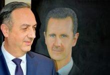 Photo of محافظ ريف دمشق السابق يتلقى وأسرته صفعة قوية من نظام الأسد