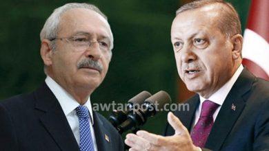 "Photo of الرئيس أردوغان يرفع دعوى قضائية مكونة من 23 صفحة ضد ""كيليتشدار أوغلو"""