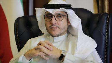 """Photo of كلمة وزير الخارجية الكويتي حول """"المصالحة الخليجية"""" (فيديو)"""