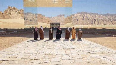 Photo of القمة الخليجية تركز على خمس نقاط أساسية بخصوص سوريا .. تعرف عليها
