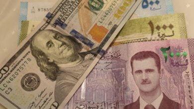 Photo of الليرة السورية تواصل انهيارها مقابل العملات الأجنبية.. وارتفاع جديد يسجله الذهب في سوريا