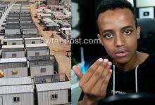 Photo of يوتيوبر كويتي يتبرع بكلفة 12 منزل للنـ.ـازحين السوريين شمال سوريا